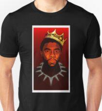 Black Panther -Notorious B.I.G.  Unisex T-Shirt