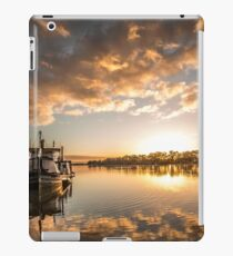 Ps Oscar W - Mannum  iPad Case/Skin