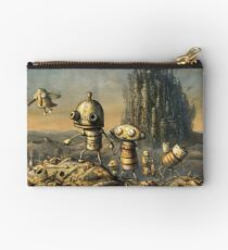 Machinarium Studio Pouch