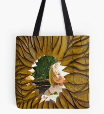in the frame Tote Bag