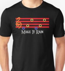 Make It Rain Slim Fit T-Shirt