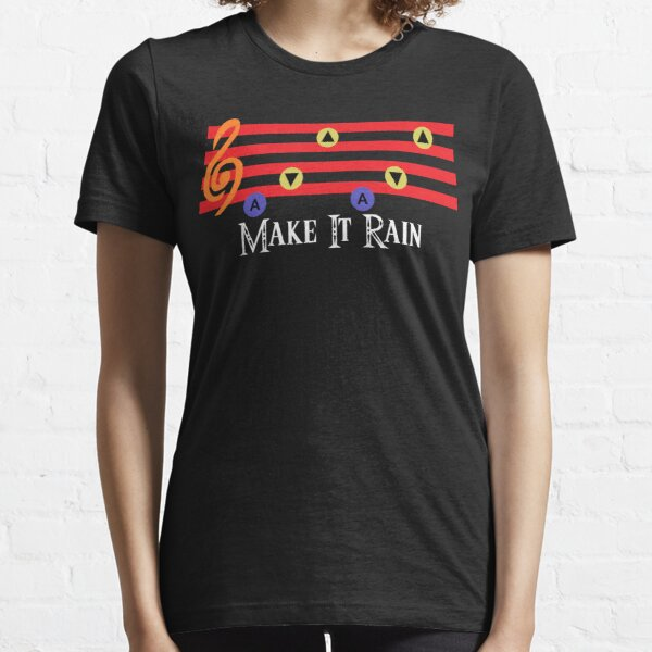 Make It Rain Essential T-Shirt