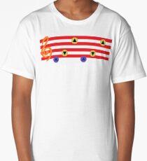 Make It Rain Long T-Shirt