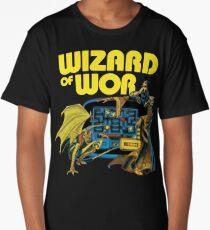 Wizard Of Wor Long T-Shirt