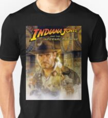 The Infernal Machine T-Shirt