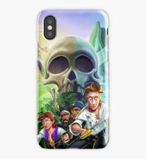 Monkey Island Special Edition iPhone Case/Skin