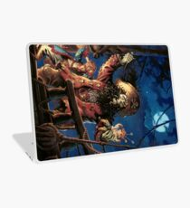 Monkey Island 2 Laptop Skin
