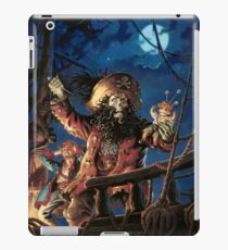 Monkey Island 2 iPad Case/Skin
