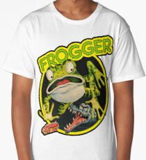 Frogger Long T-Shirt