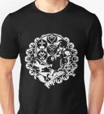Sora The Keyblade Master Unisex T-Shirt