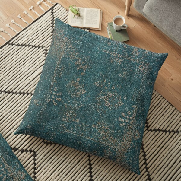 Babel Floor Pillow