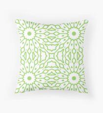 Swing It Green Floor Pillow