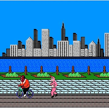 Punch Out by idaspark