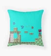 Gameplay Throw Pillow