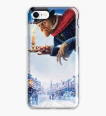 A Christmas Carol iPhone Case/Skin