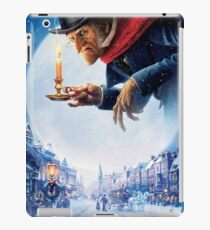 A Christmas Carol iPad Case/Skin