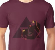 Toon Ganondorf - Sunset Shores Unisex T-Shirt