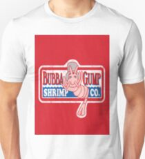Bubba-Gump Shrimp Unisex T-Shirt