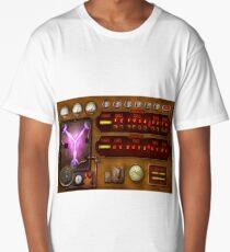 Steampunk - Temporal Flux Long T-Shirt