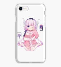 Loli Dragon iPhone Case/Skin