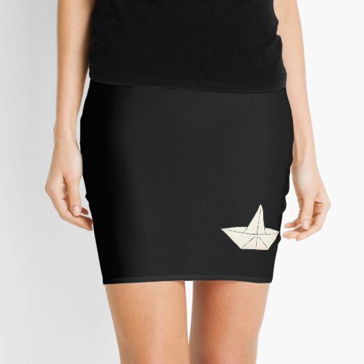 SS GEORGIE Mini Skirt