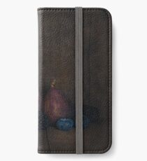 Growing old together iPhone Wallet/Case/Skin
