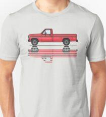 82 Red XLS Unisex T-Shirt