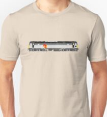 Class 47 Sector Livery loco Slim Fit T-Shirt