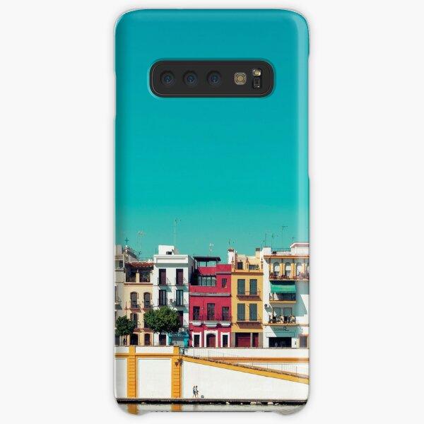 Triana, the beautiful Samsung Galaxy Snap Case