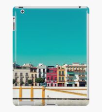 Triana, the beautiful iPad Case/Skin