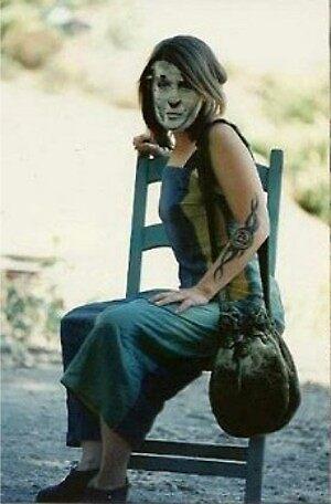 mask by embrace