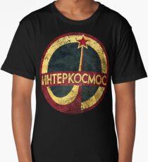 CCCP Interkosmos V02 Long T-Shirt