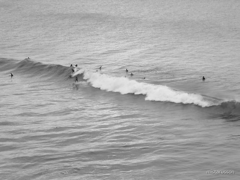 Sea 10 by mistarusson
