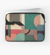 Sailing in Calm Nightfall Laptop Sleeve