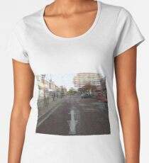 Mengham Road 04 Women's Premium T-Shirt