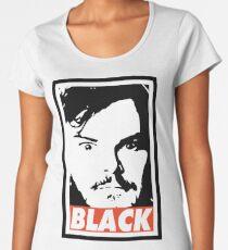 That Stare Women's Premium T-Shirt