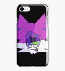Chibi Mystery iPhone Case/Skin