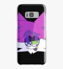 Chibi Mystery Samsung Galaxy Case/Skin