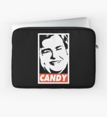 John Candy Laptop Sleeve