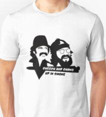 Cheech and Chong Up In Smoke hemp T-Shirt