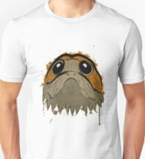 Star Wars Porg  T-Shirt