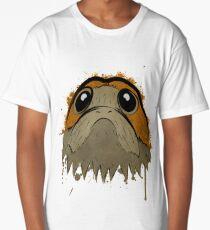 Star Wars Porg  Long T-Shirt