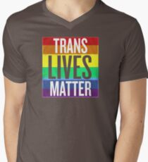 Trans Lives Matter T-Shirt
