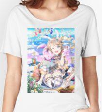 Wonderland You Watanabe Women's Relaxed Fit T-Shirt