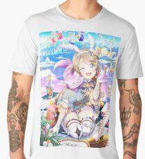 Wonderland You Watanabe Men's Premium T-Shirt