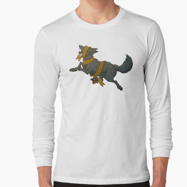 Just Keep Drawing Long Sleeve T-Shirt