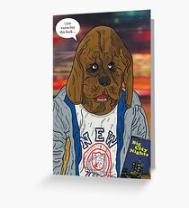 Daft Punk - Charles the Dog - Da Funk - Homework - Music - French Greeting Card