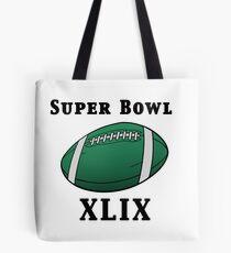 Super Bowl! Tote Bag