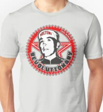 Revolutionary - Eddy Merckx T-Shirt
