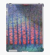 Lunar Night iPad Case/Skin